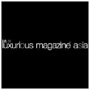 Luxurious Magazine Asia
