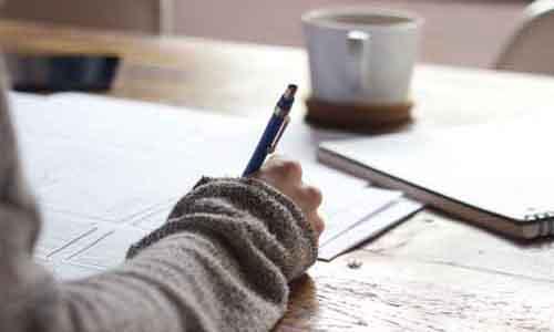 Content Writer Copywriting