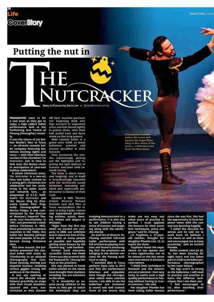 The Nutcracker 2