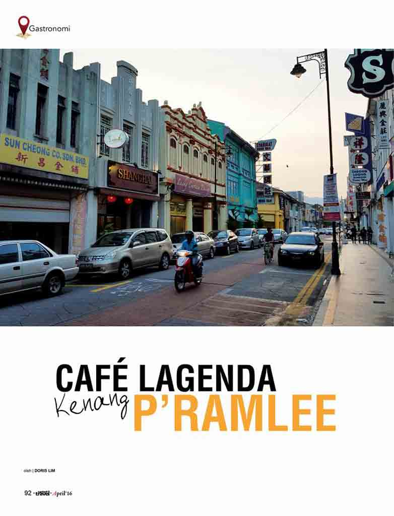 Cafe Lagenda 1