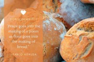 Bread Stories – Breaking of Bread