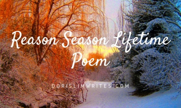 Are Our Relationships For a Reason Season Lifetime