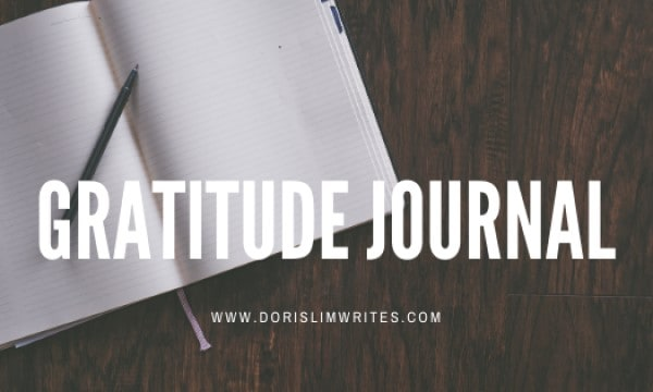Go From A Scarcity To Abundance With A Gratitude Mindset